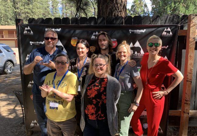Big Bear Film Summit 2021 Filmmaker Awards Winners