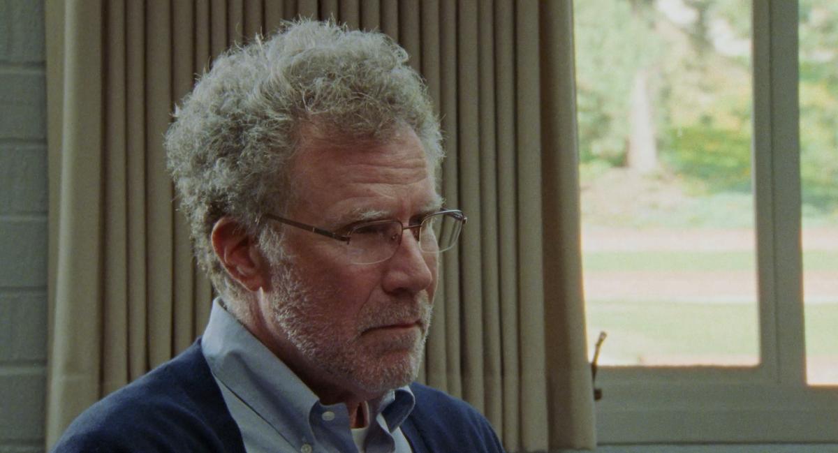 "Will Ferrell along with William Jackson Harper star in ""David"""