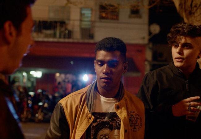 Half Brother (Meio Irmão) directed by Eliane Costar