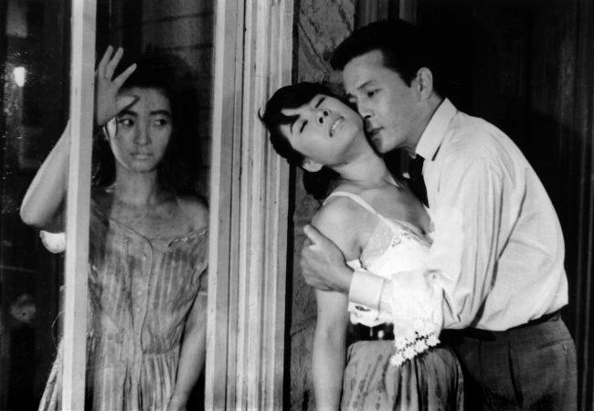 Hanyeo / The Housemaid (1960) by Kim Ki-young
