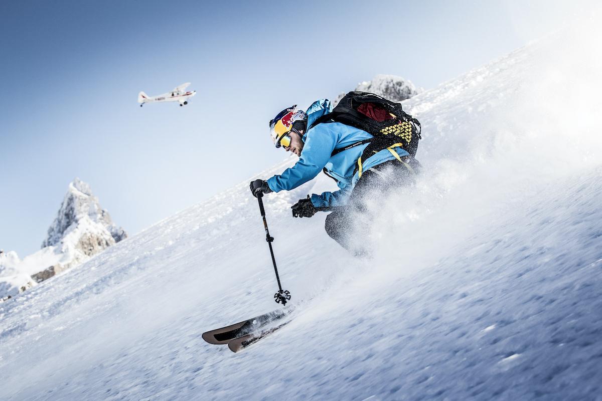 Andrzej Bargiel. K2: Impossible Descent