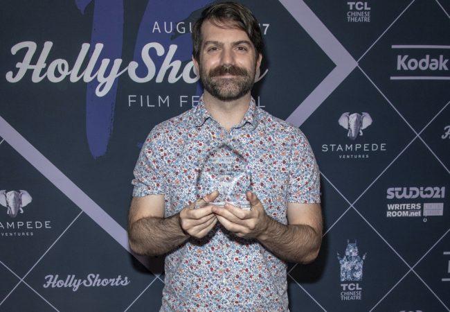 HollyShorts Film Festival (dp)
