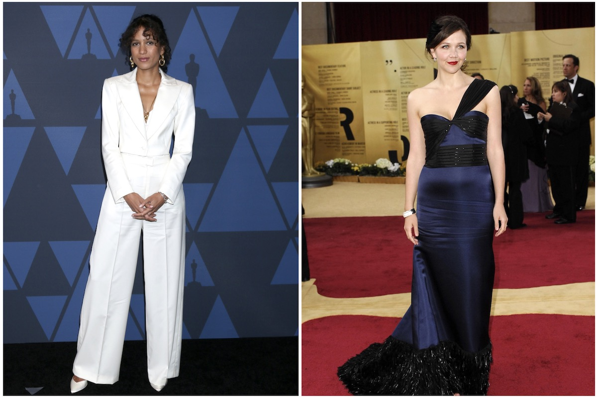 Mati Diop and Maggie Gyllenhaal among Cannes Film Festival 2021 Jury