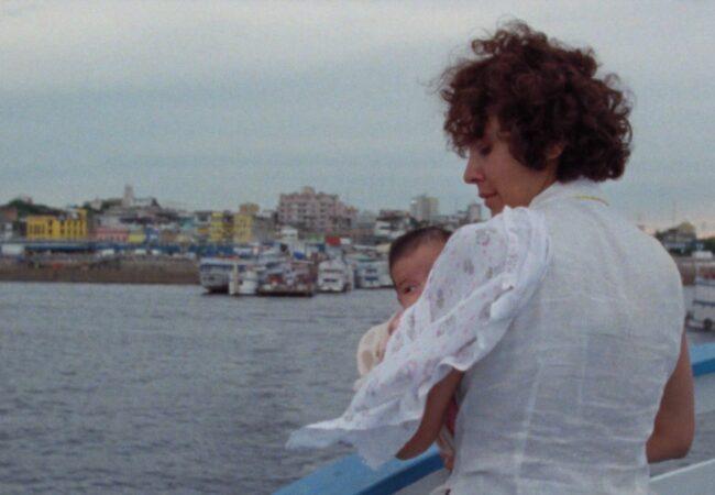 Seiva Bruta [Under the Heavens]directed by Gustavo Milan